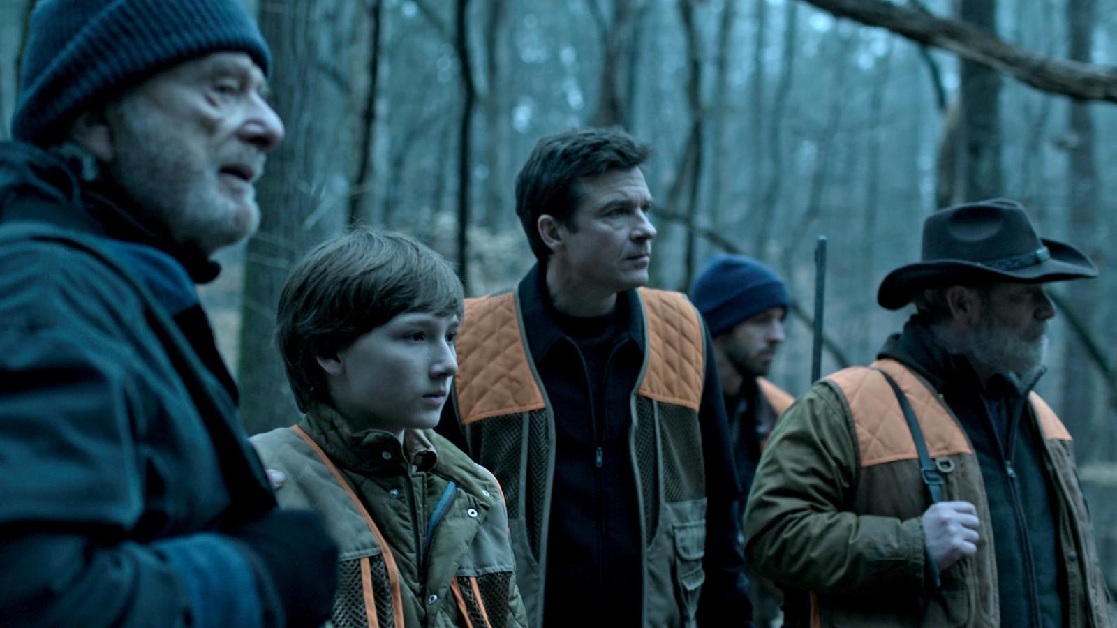 Ozark season 4 release date