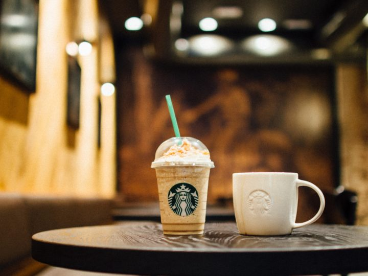 Best Starbucks Iced coffee To try This Summer