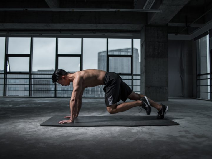 Realistic Fitness Goals To Set This Year