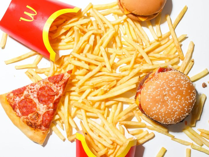 Delicious And Mouth-Watering McDonald's Menu