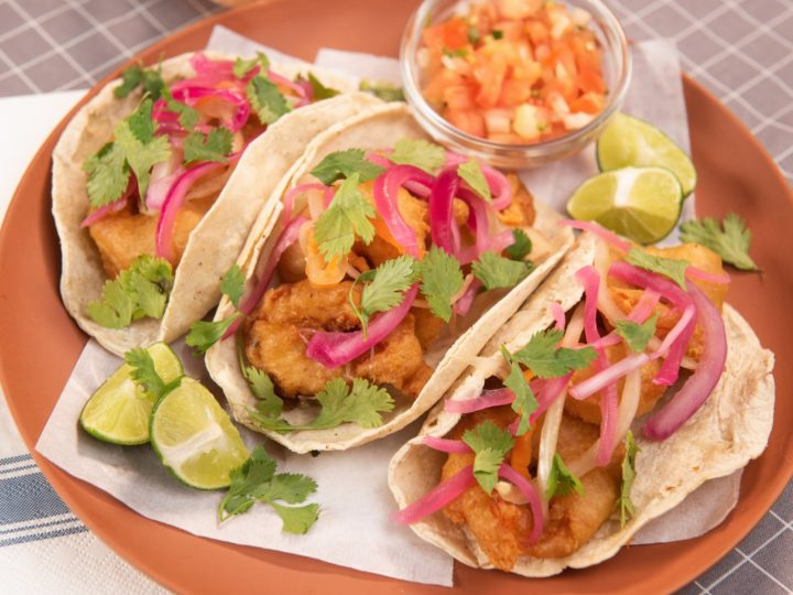 List Of Tasty And Mouth Watering Latin Food