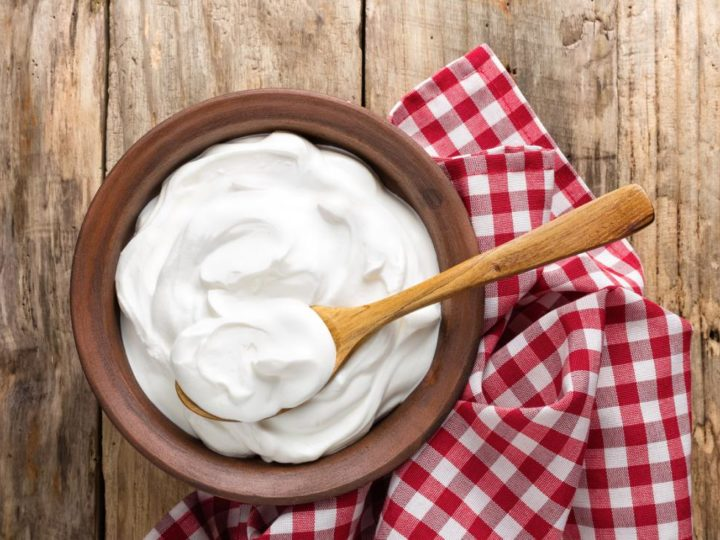 10 Different Types of Yogurt