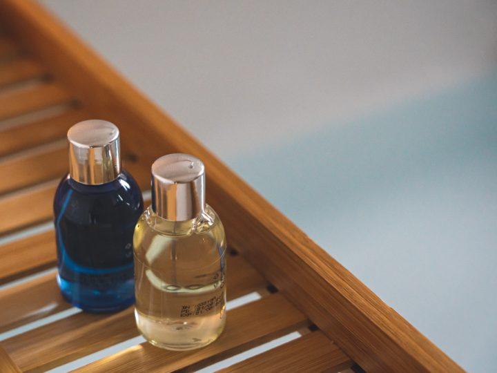 antibacterial soap for body