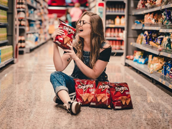 List Of Processed Foods You Should Avoid