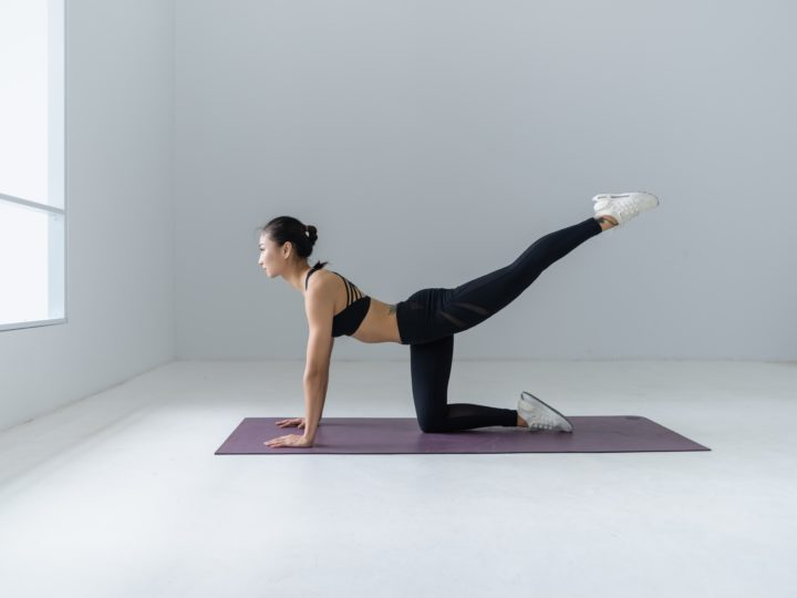 Does Yoga Build Muscle? Best Poses For Strength Training