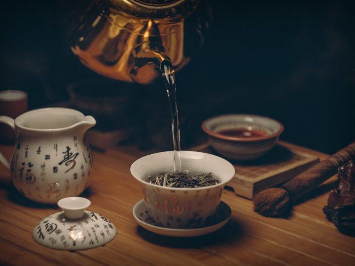 Best Homemade Stress Relief Tea Recipes