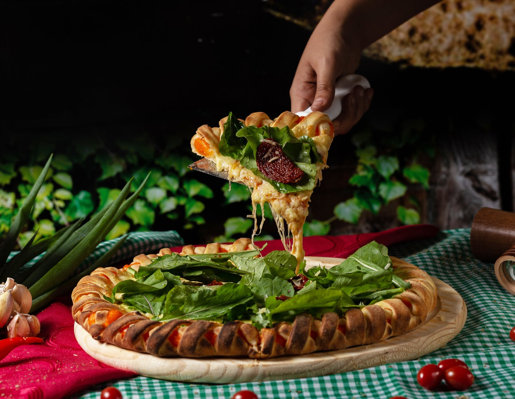 Italian Thanksgiving Recipes