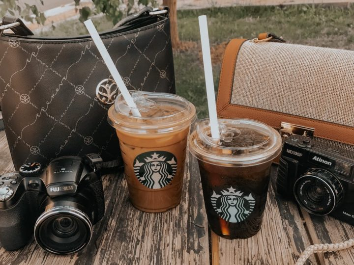 The Best Starbucks Fall Drinks Are Out Now!!