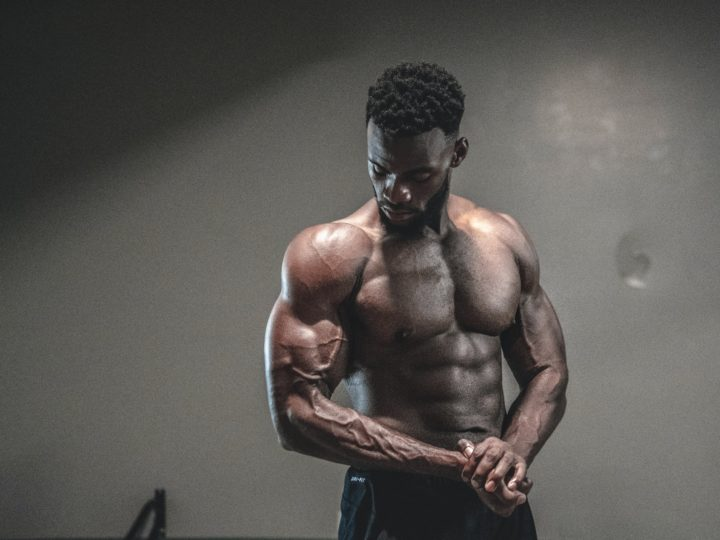 Best Muscle-Building Pills For Improved Physique