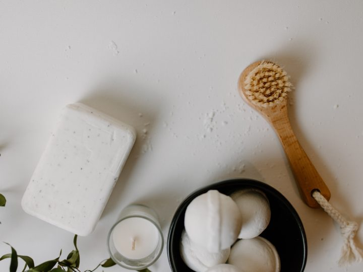 What Is A Mild Soap?