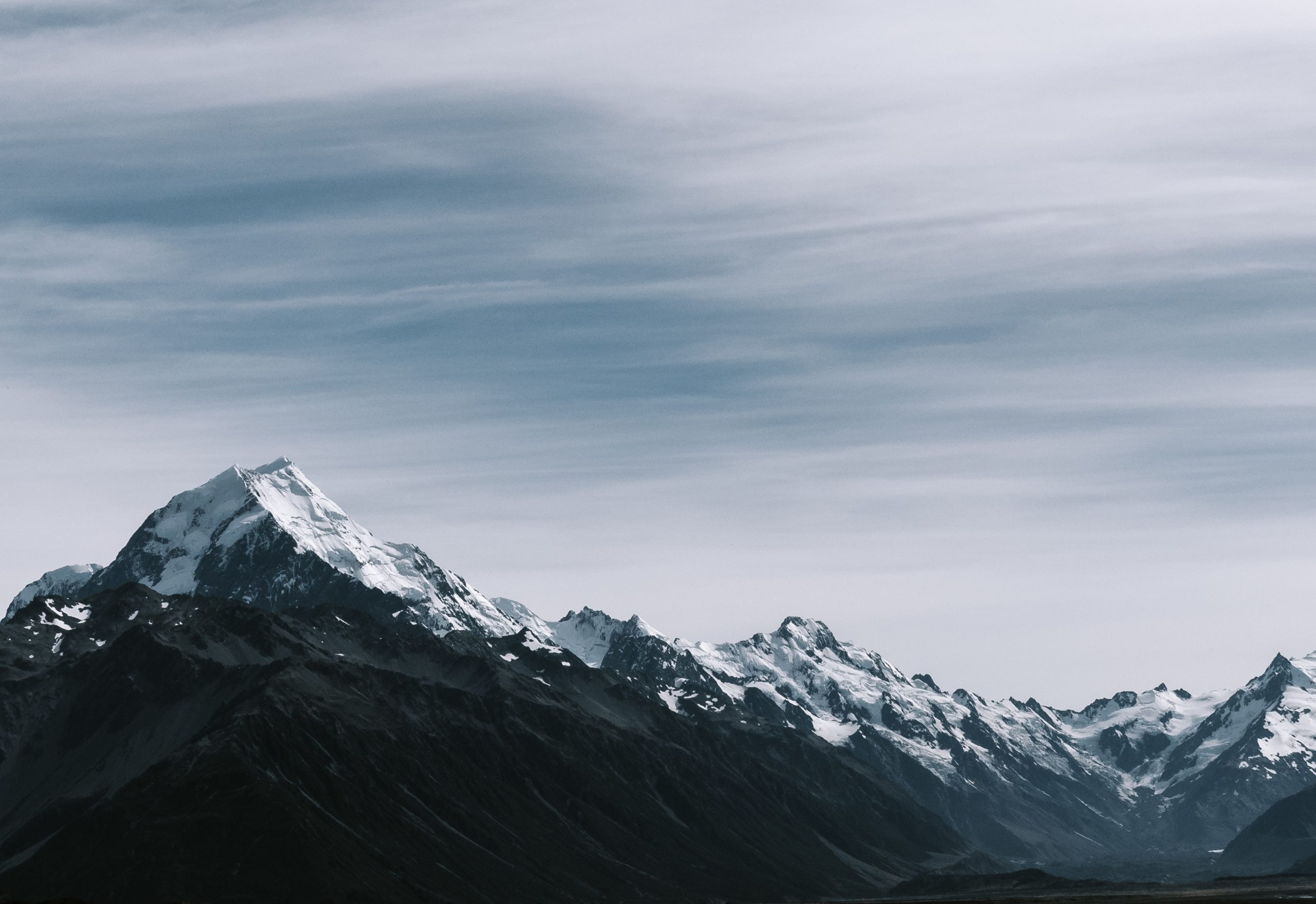 mountains in India